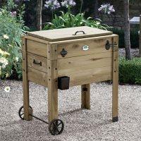 Backyard Discovery Patio Cooler