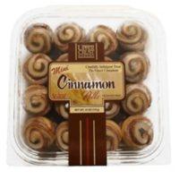 Mini Cinnamon Rolls (32 ct.)