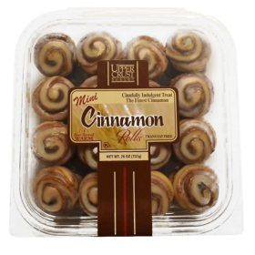 Mini Cinnamon Rolls (32 ct.)