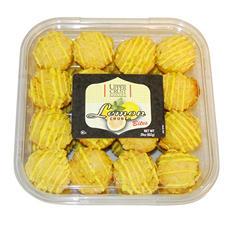 Upper Crust Bakery Lemon Crunch Bites (32 ct.)