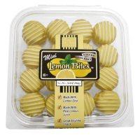 Mini Lemon Bites (32 ct.)