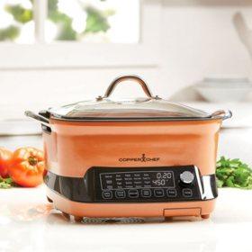 Copper Chef Smart Cooker