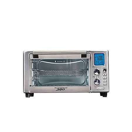 Power Air Fryer Oven 360 - Sam's Club