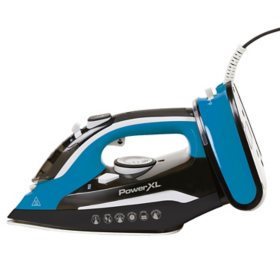 PowerXL Cordless Iron and Steamer
