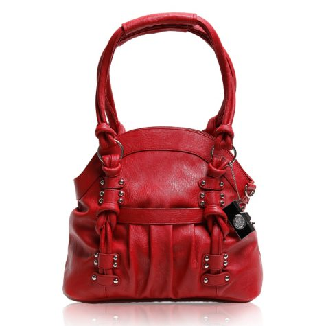 Epiphanie Camera Bag - Lola Red