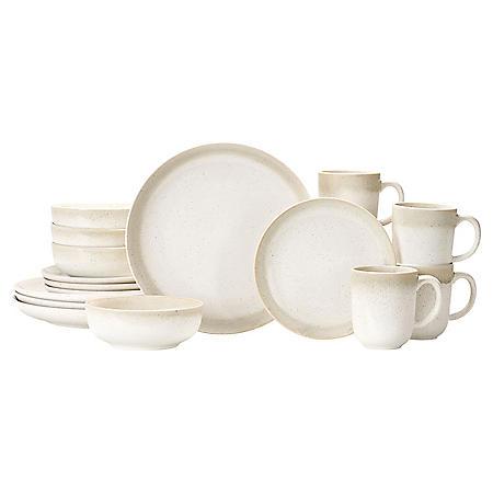 16-Piece Solange Dinnerware Set