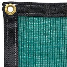 Shade Cloth 8 x 12 - Green