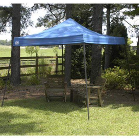 King Canopy Instant Sport - Blue - 12' x 12'