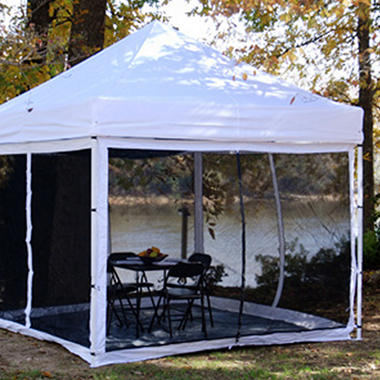 King Canopy Explorer Bug Screen Room - 10' x 15'