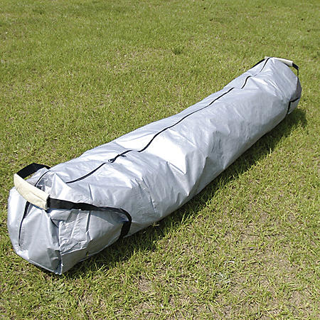 PIPE STORAGE BAG CANOPY CARRY BAG