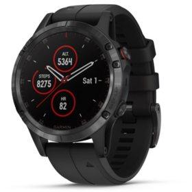 Garmin fēnix® 5 Plus Multisport GPS Watch