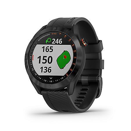 Garmin Approach® S40 Golf Smartwatch (Choose Color)