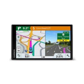 Garmin DriveSmart 61 NA LMT-S GPS