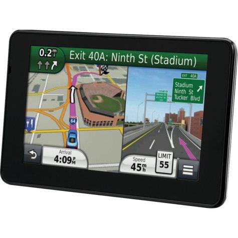 """Garmin Nüvi 2595LMT 5"""" GPS"""