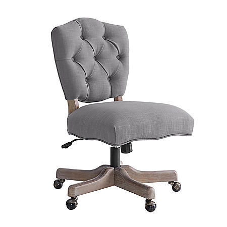 Brittani Office Chair (Assorted Colors)