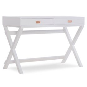 Marie Writing Desk (Assorted Colors)