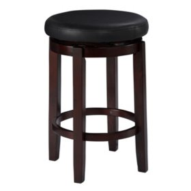 Pleasant Maya Backless Counter Stool Assorted Colors Sams Club Ibusinesslaw Wood Chair Design Ideas Ibusinesslaworg