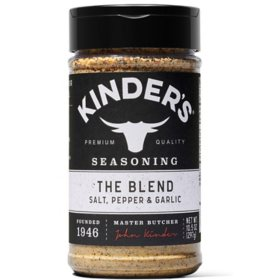 KINDER'S The Blend Seasoning (10.5 oz.)