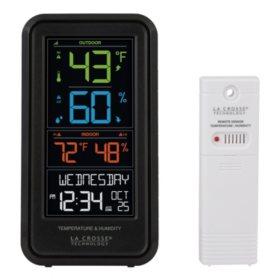 La Crosse Wireless Weather Station