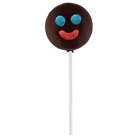 Ricolino Paleta Payaso Chocolate Covered Marshmallow Lollipop (18 ct.)