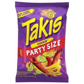 Takis Fuego (24.7 oz.)