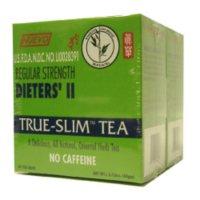 True-Slim™ Tea Dieters' II - 2/36 ct. boxes