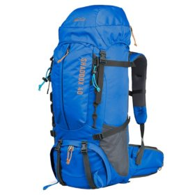 Shaddox 40L Backpack