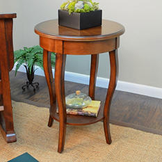 Sutton Accent Table (Various Colors)