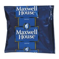 Maxwell House Ground Coffee Packets, Regular Roast (1.5 oz., 42 ct.)