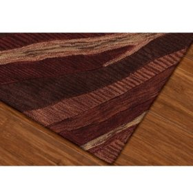 Studio Collection Area Rug (Assorted Sizes and Colors)