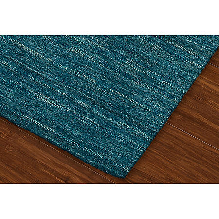Rafia Collection Area Rug (Assorted Sizes and Colors)