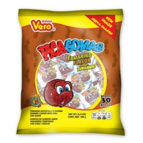 Vero Pica Gomas Tamarind (6.3 oz., 30ct.)