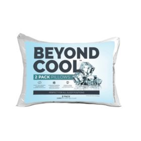 Beyond Cool Bed Pillow (2 Pack)