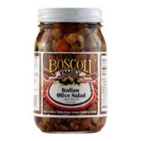 Boscoli Italian Olive Salad (32 oz.)