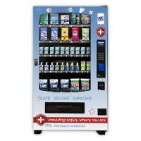 Seaga PPE Vending Machine, 40-select