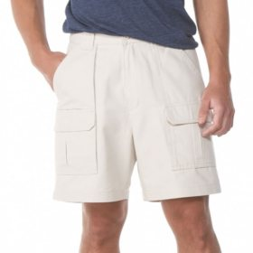 Savane Hiking Shorts (Available in Big&Tall)