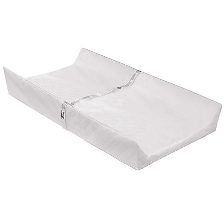 Delta Children Contoured Changing Pad with Waterproof Cover
