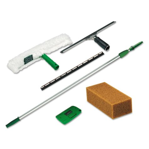 Pro Window Cleaning Kit
