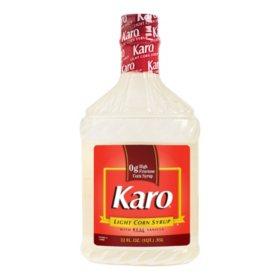 Karo Light Corn Syrup (32 oz.)