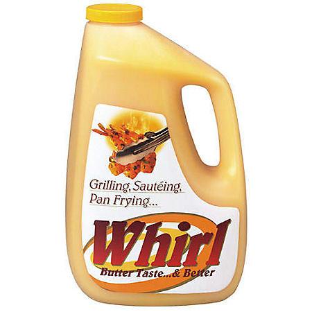 Whirl Butter Alternative (1 gal.)