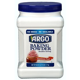 Argo Baking Powder (60 oz.)