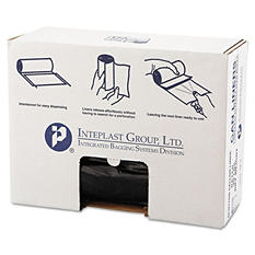 Coreless Interleaved Rolls 55-60 gal. Trash Bags (150 ct.)