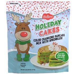 Ella Berri Holiday Cakes Pancake Mix (48 oz.)