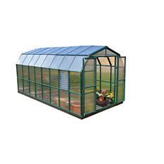 Prestige 2 Twin Wall 8' x 16' Greenhouse
