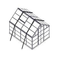 Palram Anchor Kit - Nature Greenhouse Models
