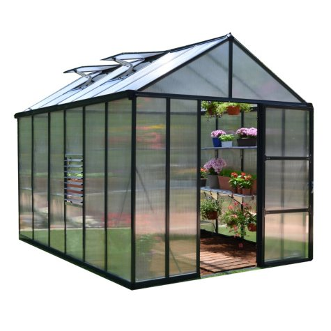 Glory 8' x 12' Greenhouse