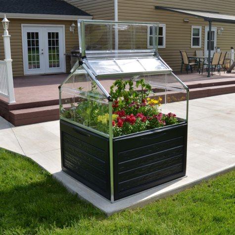 Plant Inn Raised Garden