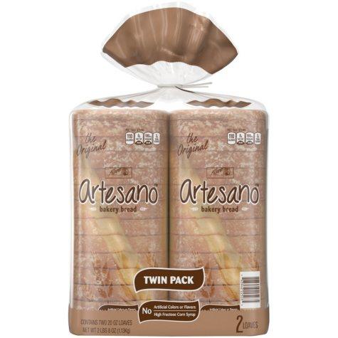 Alfaro's Artesano Style Bread (40 oz., 2 pk.)