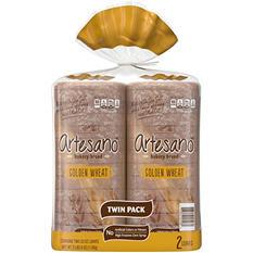 Alfaro's Artesano Golden Wheat Bread (40 oz., 2 pk.)