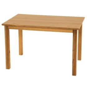 "ECR4Kids 24"" x 36""  Rectangular Hardwood Table, Select Size"